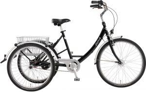pfautec Proven 2021 Dreirad für Erwachsene