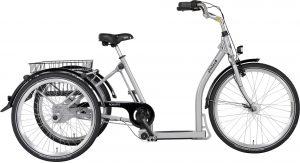 pfautec Robusto Standard 2021 Dreirad für Erwachsene