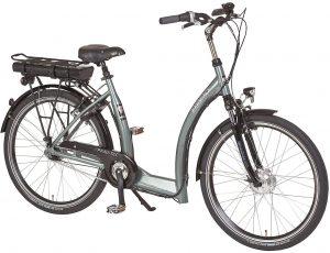 pfautec S3 2021 City e-Bike