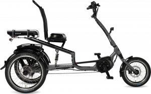 pfautec Scoobo 2021 Dreirad für Erwachsene