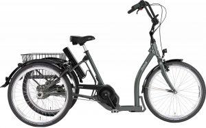 pfautec Torino 2021 Dreirad für Erwachsene