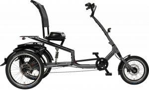 pfautec Trizon 2021 Dreirad für Erwachsene