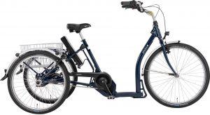 pfautec Verona 2021 Dreirad für Erwachsene