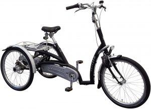 Van Raam Maxi Comfort 2021 Dreirad für Erwachsene