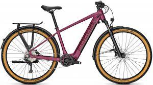 FOCUS Aventura2 6.7 2022 Trekking e-Bike,SUV e-Bike