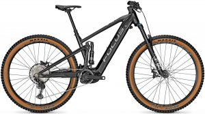 FOCUS Jam2 6.8 2022 e-Mountainbike