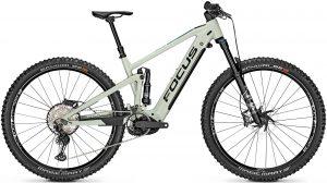 FOCUS Jam2 6.9 2022 e-Mountainbike
