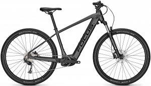 FOCUS Jarifa2 6.6 Nine 2022 e-Mountainbike