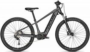 FOCUS Jarifa2 6.6 Seven 2022 e-Mountainbike