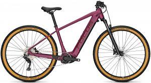 FOCUS Jarifa2 6.7 Nine 2022 e-Mountainbike