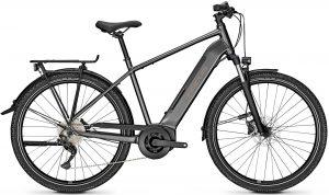 FOCUS Planet2 5.9 2022 Trekking e-Bike,Urban e-Bike