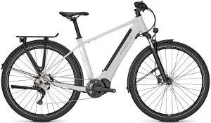 FOCUS Planet2 6.8 2022 Trekking e-Bike,Urban e-Bike