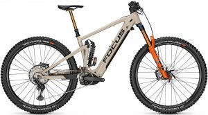 FOCUS Sam2 6.9 2022 e-Mountainbike
