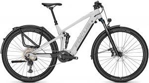 FOCUS Thron2 6.7 EQP 2022 e-Mountainbike,SUV e-Bike