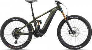 Giant Reign E+ 0 2022 e-Mountainbike,e-Bike XXL