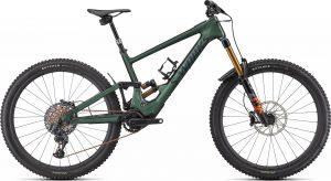 Specialized S-Works Turbo Kenevo SL 2022 e-Mountainbike