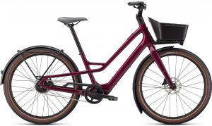 Specialized Turbo Como SL 4.0 2022 City e-Bike