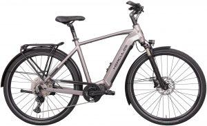 Hercules Edison Comp I-12 2022 Trekking e-Bike