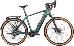 Hercules Edison GR I-11 2022 Gravel e-Bike