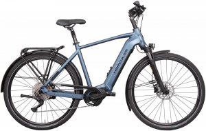 Hercules Edison Sport I-10 2022 Trekking e-Bike