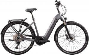 Hercules Futura Comp I-12 2022 Trekking e-Bike