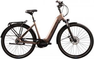 Hercules Futura Comp I-F5 2022 City e-Bike,Trekking e-Bike