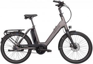 Hercules Futura Compact F5 2022 Kompakt e-Bike