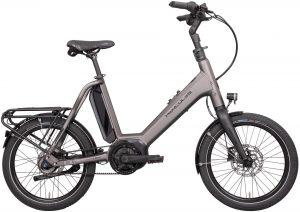 Hercules Futura Compact R5 2022 Kompakt e-Bike