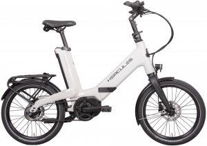 Hercules Futura Fold I-F5 Belt 2022 Klapprad e-Bike