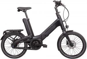 Hercules Futura Fold I-F8 2022 Klapprad e-Bike