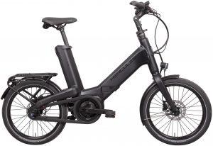 Hercules Futura Fold I-R8 2022 Klapprad e-Bike
