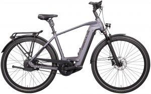 Hercules Futura Max I-F360+ 2022 Trekking e-Bike,e-Bike XXL