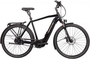 Hercules Futura Pro I-F14 2022 Trekking e-Bike