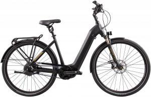 Hercules Futura Pro I-F360+ 2022 Trekking e-Bike