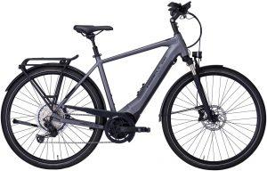 Hercules Pasero Pro I-12 2022 Trekking e-Bike