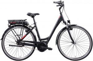 Hercules Robert/-a F7 Active Plus 2022 City e-Bike
