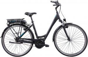 Hercules Robert/-a R7 2022 City e-Bike