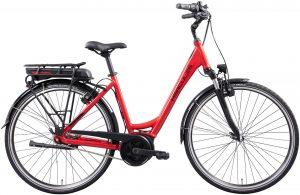 Hercules Robert/-a R7 Active Plus 2022 City e-Bike