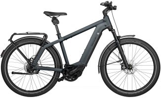 Riese & Müller Charger3 GT rohloff 2022