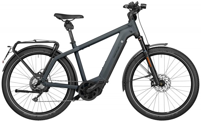 Riese & Müller Charger3 GT touring HS 2022