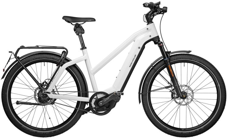 Riese & Müller Charger3 Mixte GT rohloff HS 2022