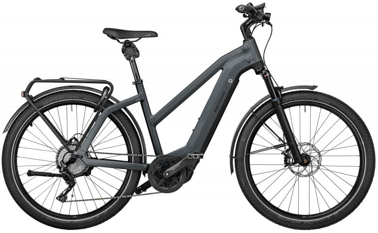 Riese & Müller Charger3 Mixte GT touring 2022