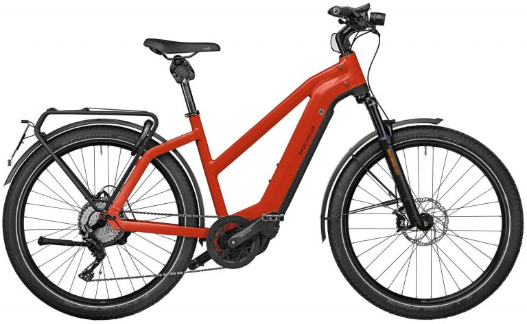 Riese & Müller Charger3 Mixte GT touring HS 2022
