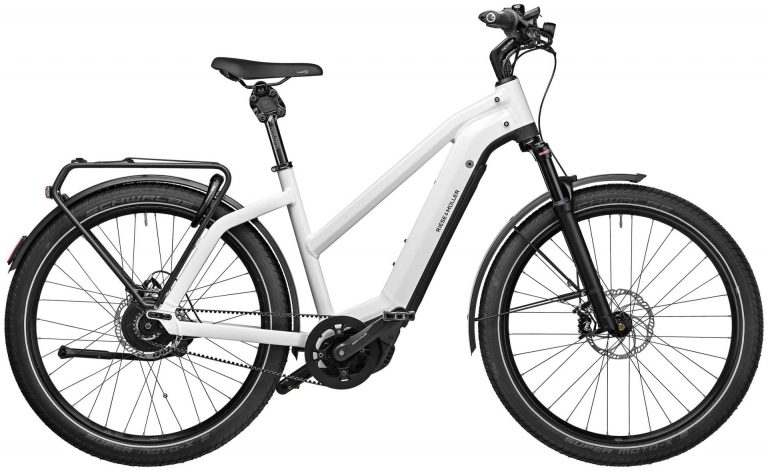 Riese & Müller Charger3 Mixte GT vario 2022