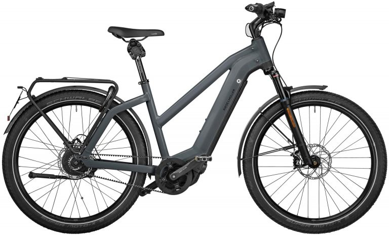 Riese & Müller Charger3 Mixte GT vario HS 2022