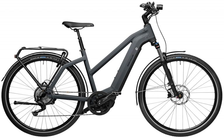 Riese & Müller Charger3 Mixte touring 2022