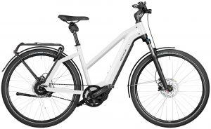 Riese & Müller Charger3 Mixte vario 2022 Trekking e-Bike