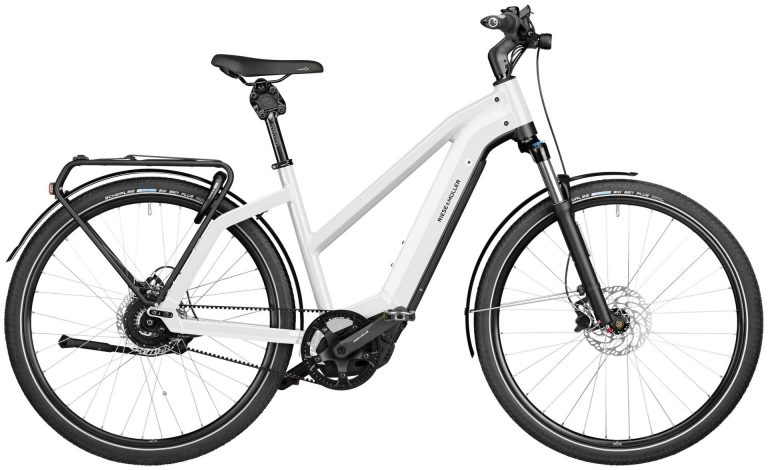 Riese & Müller Charger3 Mixte vario 2022