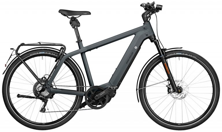 Riese & Müller Charger3 touring HS 2022