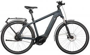 Riese & Müller Charger3 vario 2022 Trekking e-Bike
